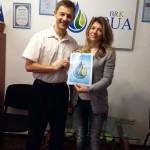 Вера Драгонецкая, врач-терапевт