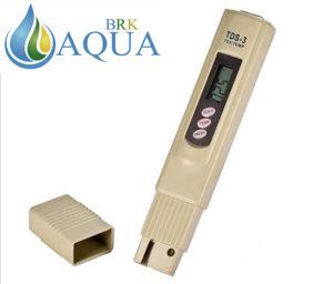 Анализатор качества воды TDS-3. Купить в Новосибирске